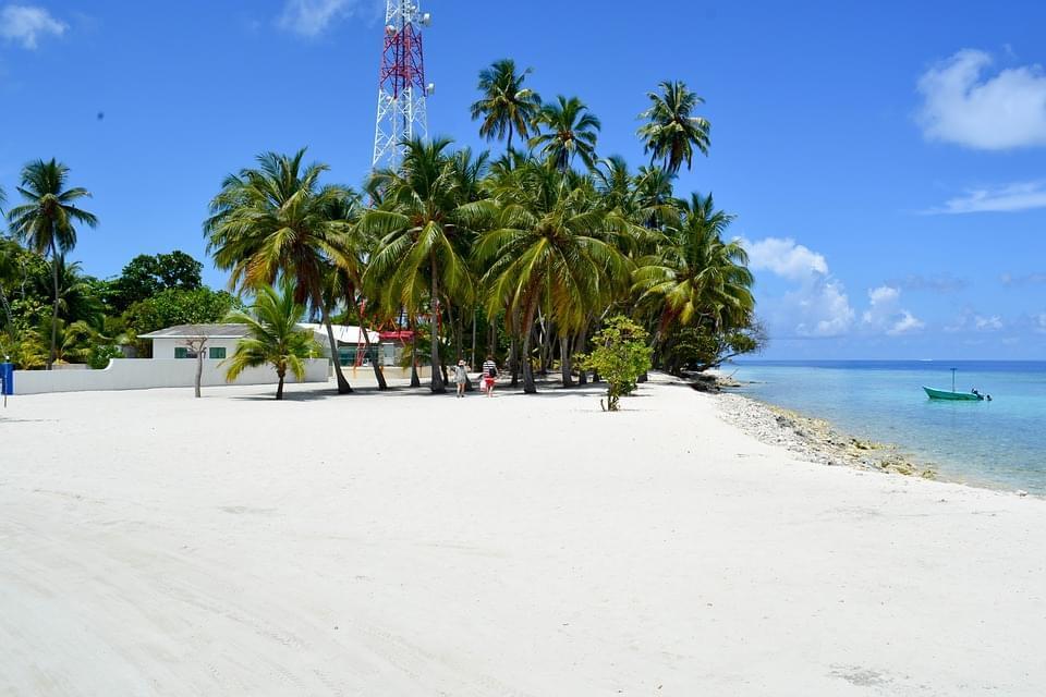atollo di baa maldive