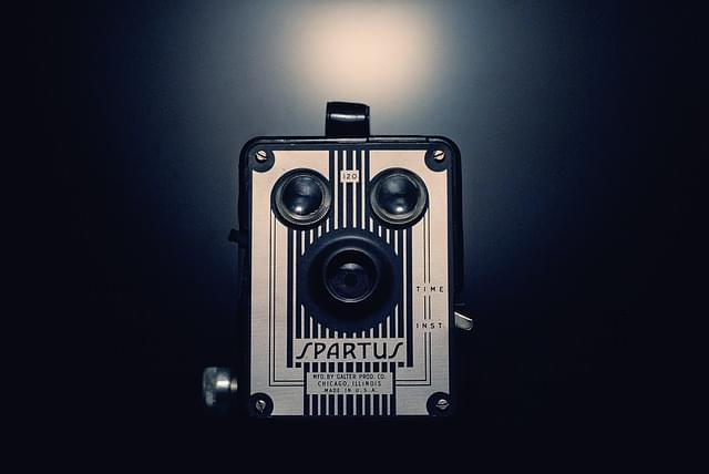 attrezzatura cinema