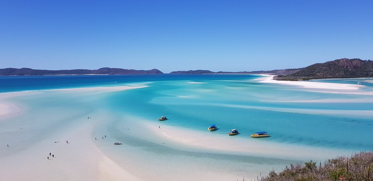 Snorkeling in australia1 645x436