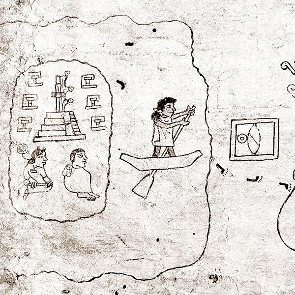 aztlan aztechi patria