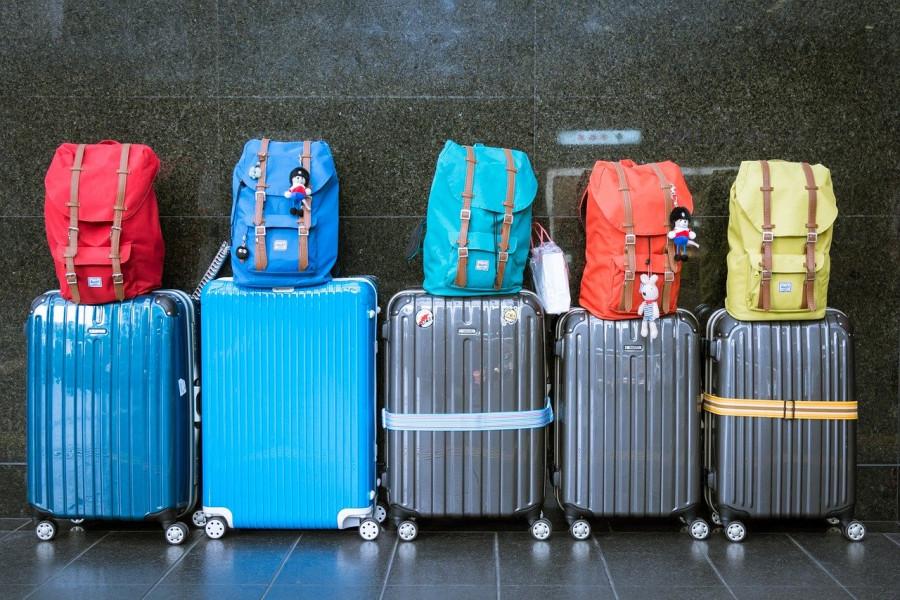 Dimensioni del bagaglio a mano