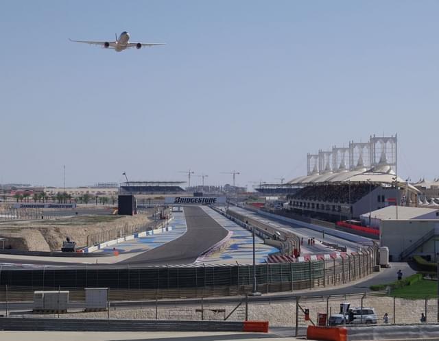 bahrain circuito formula 1