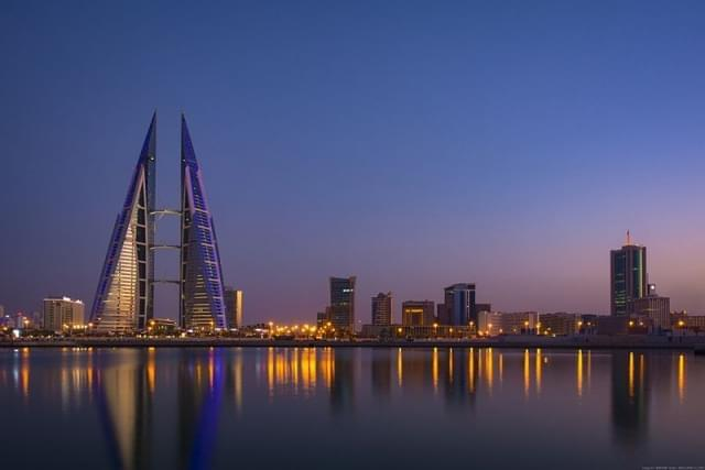bahrain world trade center 1