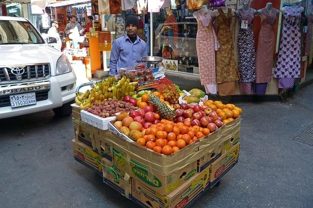 bahrein frutti tropicali arabia 1