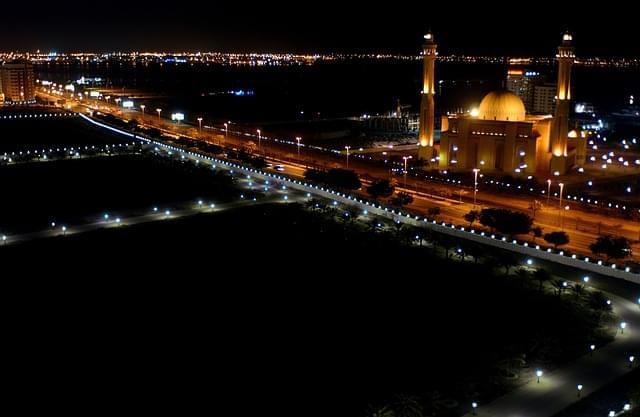 bahrein grande moschea fede 1