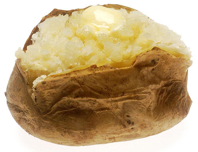 jacket potato cambridge