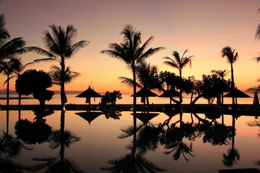Luogo naturale a Bali