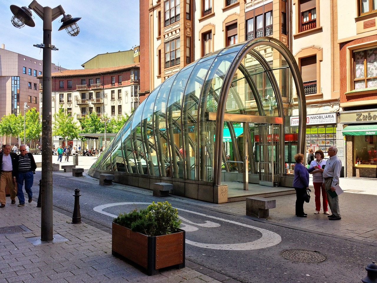 Fosteritos, Bilbao, Spagna