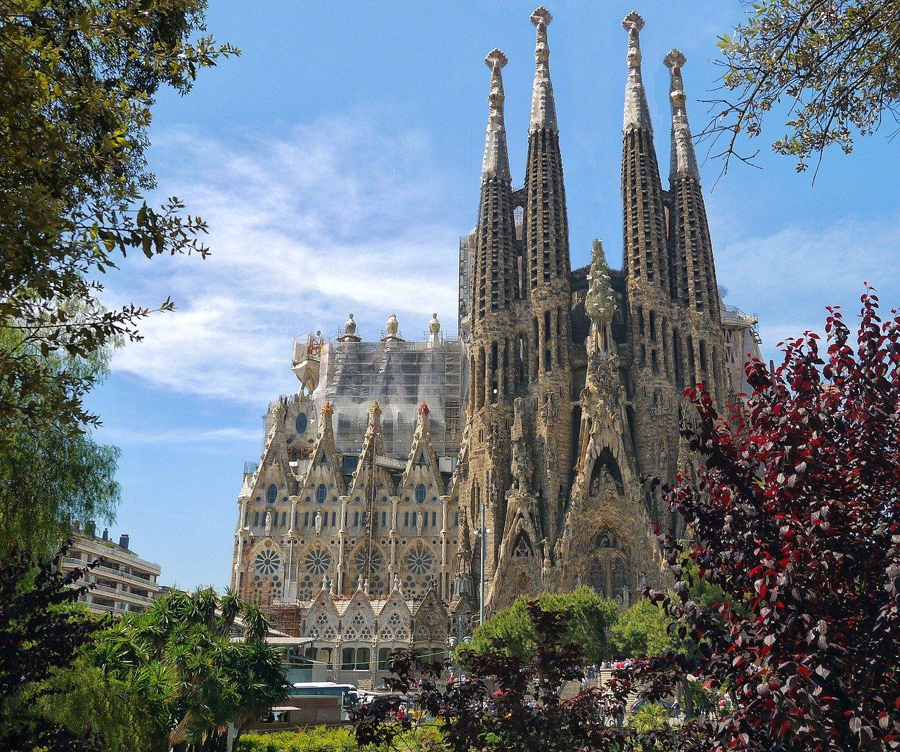 Volo E Hotel Barcellona Economico