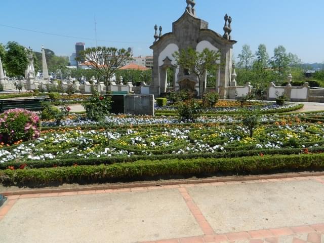 barcelos portogallo giardini
