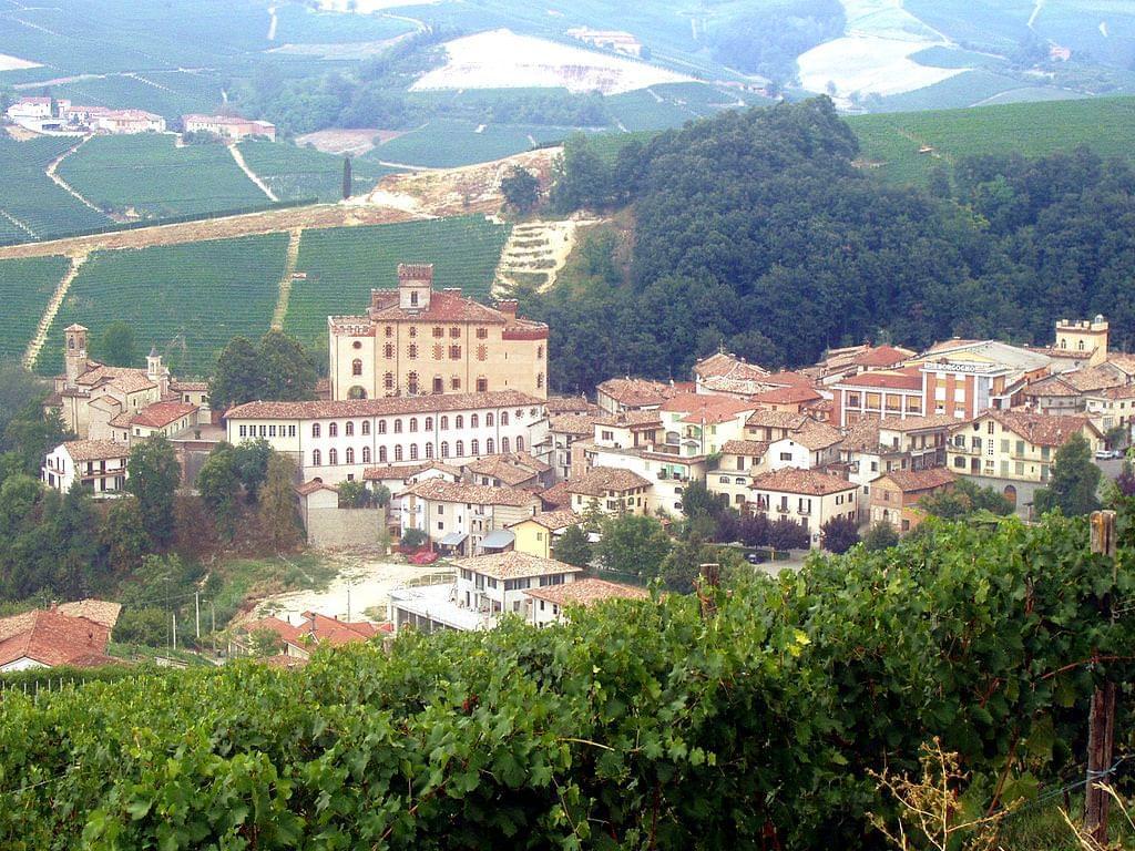 Barolo, Provincia di Cuneo