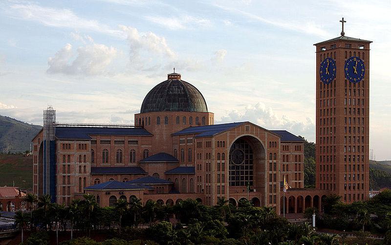 Basilica di Nostra Signora di Aparecida