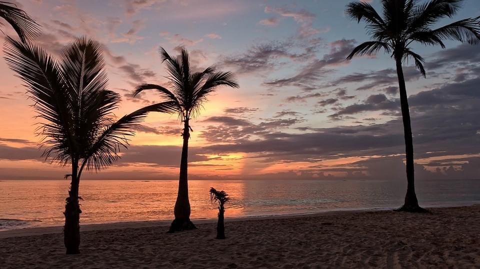 Playa Bavaro, Punta Cana - Repubblica Dominicana