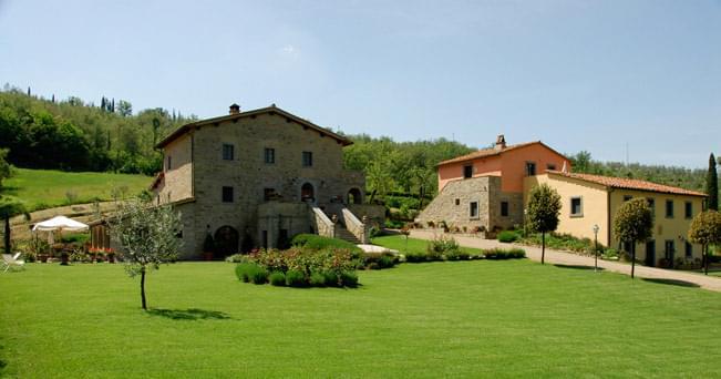 b&b Casa Portagioia Arezzo