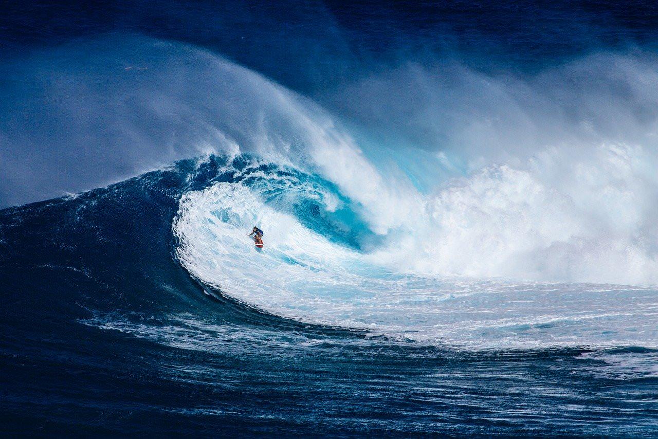 Sultani surf Maldive
