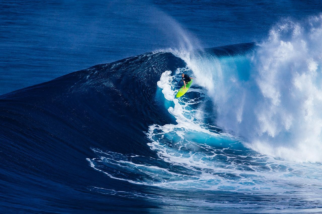 Siargao Surf Maldive