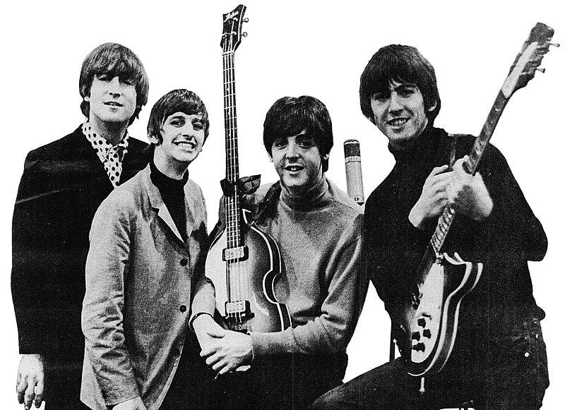 Fanart dei Beatles