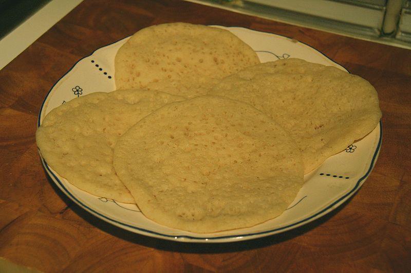 12 colazione marocco