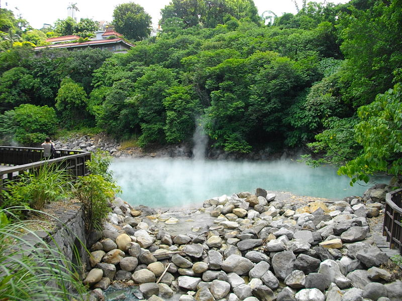 beitou hell valley 3