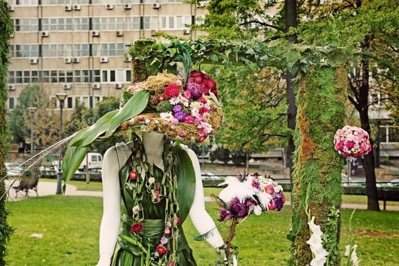 Attività estive di coppia a Belgrado