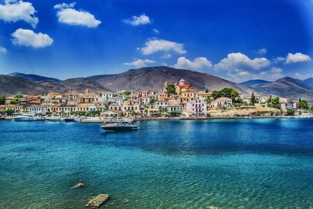 creta isole greche