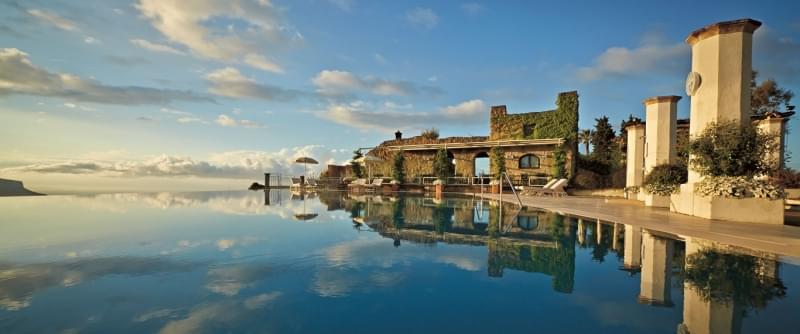 Hotel Belmond Caruso, Costiera Amalfitana