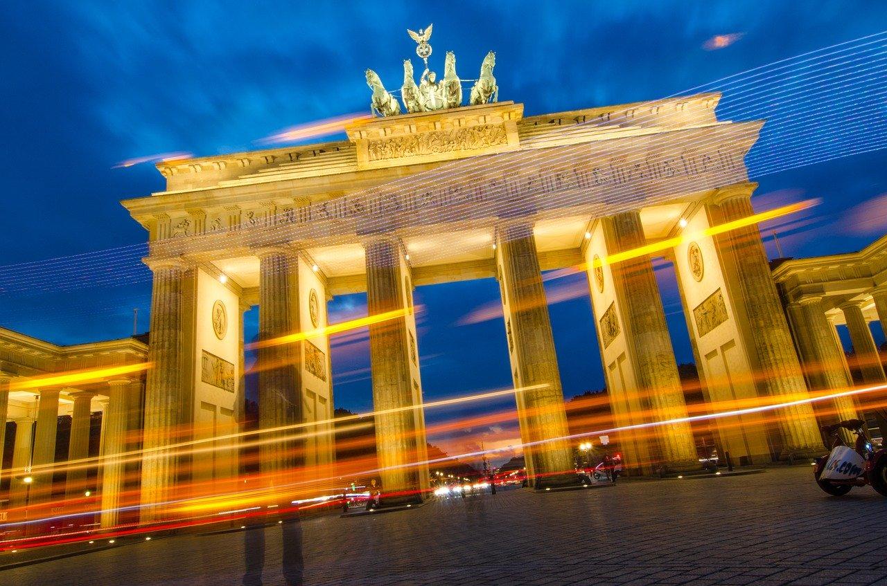 I fuochi di Berlino