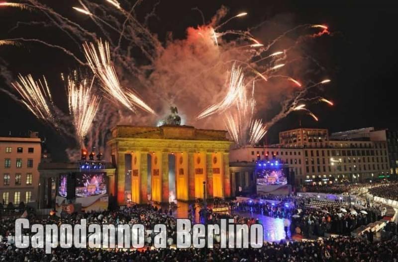 Berlino capodanno