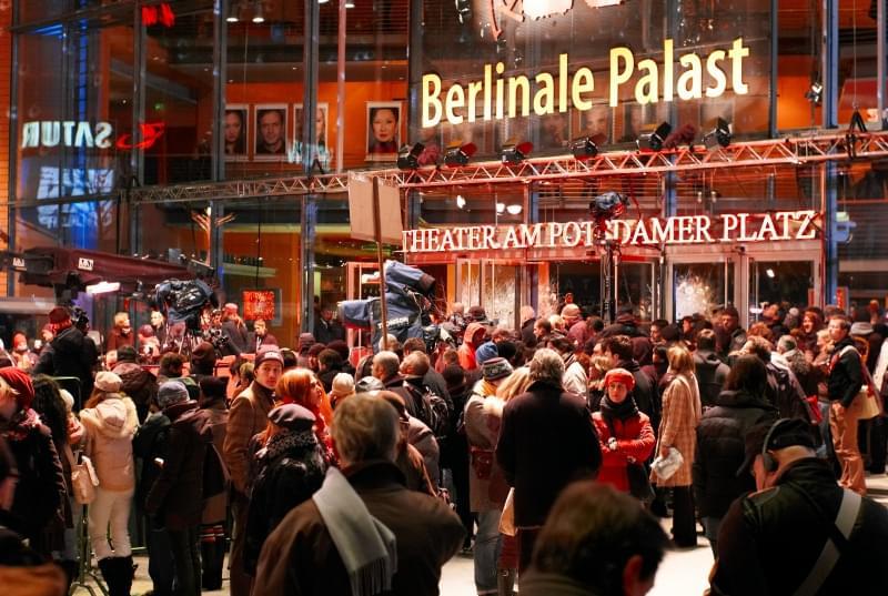 berlino festival del cinema