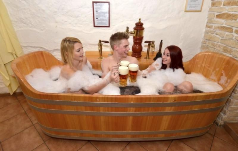 Bernard Beer Spa