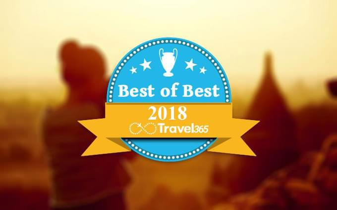 best of best 2018 blogger's league