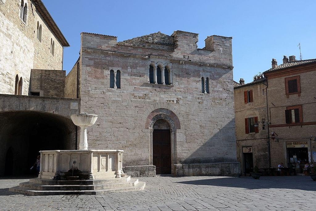 Bevagna, Provincia di Perugia