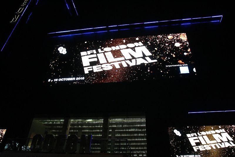 londra festival cinema