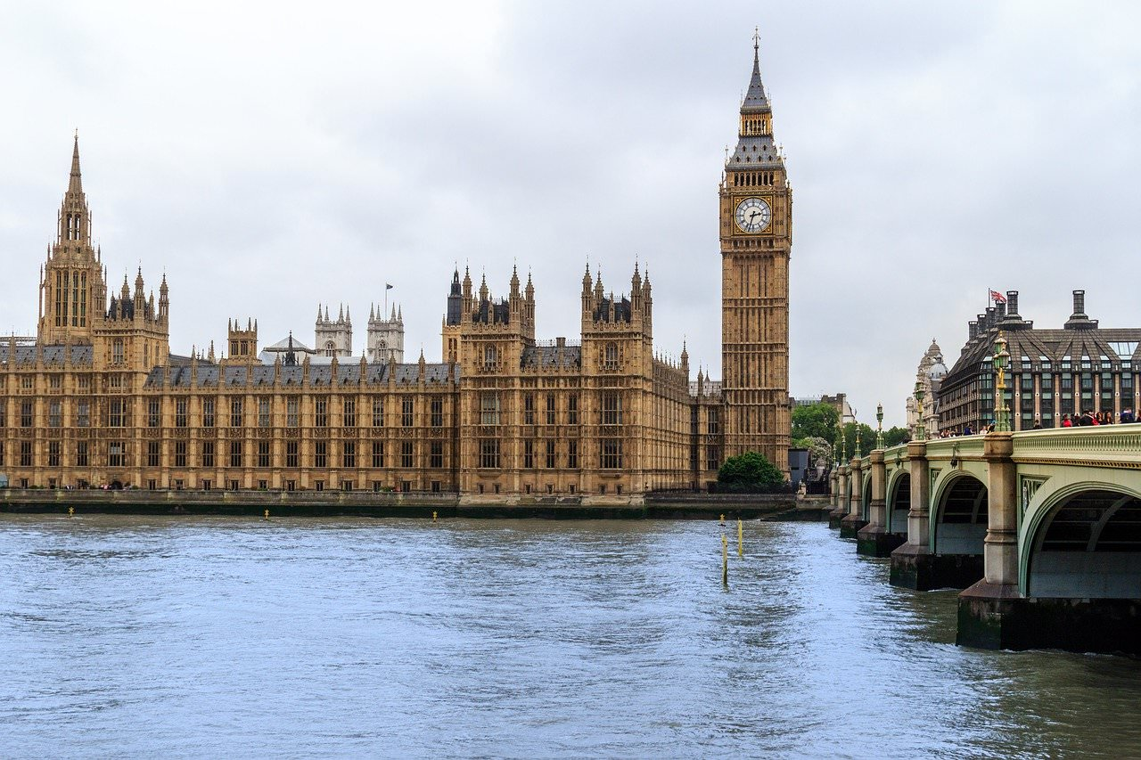 Big Ben Londra