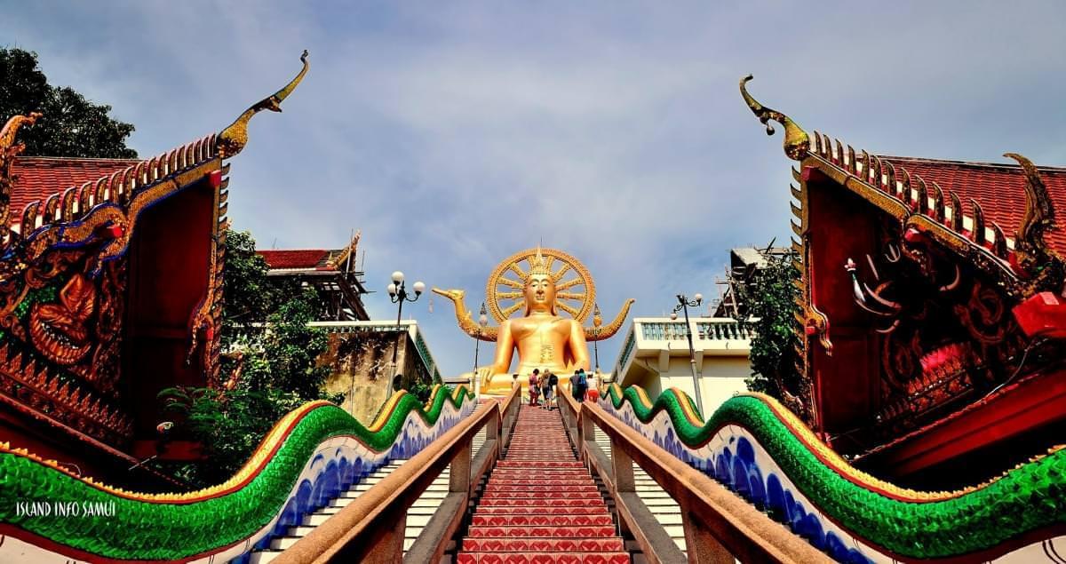 Isola di koh samui thailandia quando andare e cosa vedere - Cosa fare quando non riesci ad andare in bagno ...