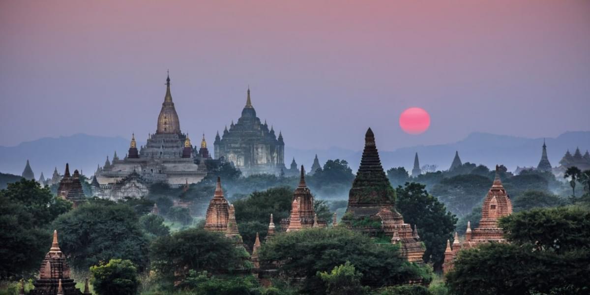 birmania natale