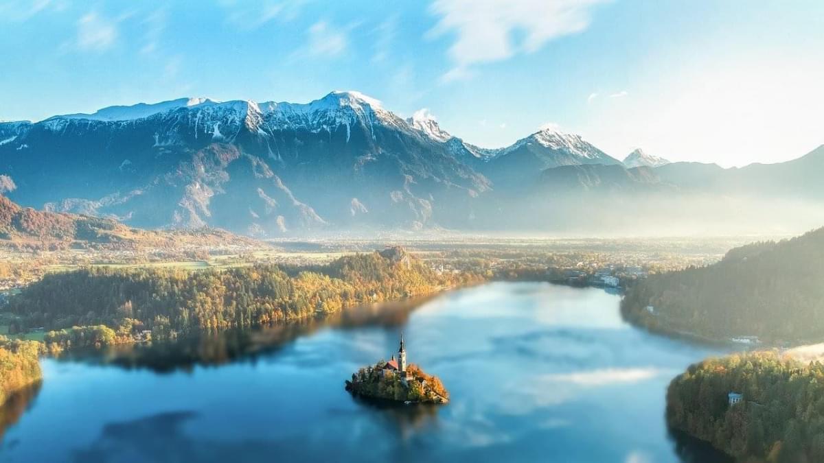 Borgo di Bled