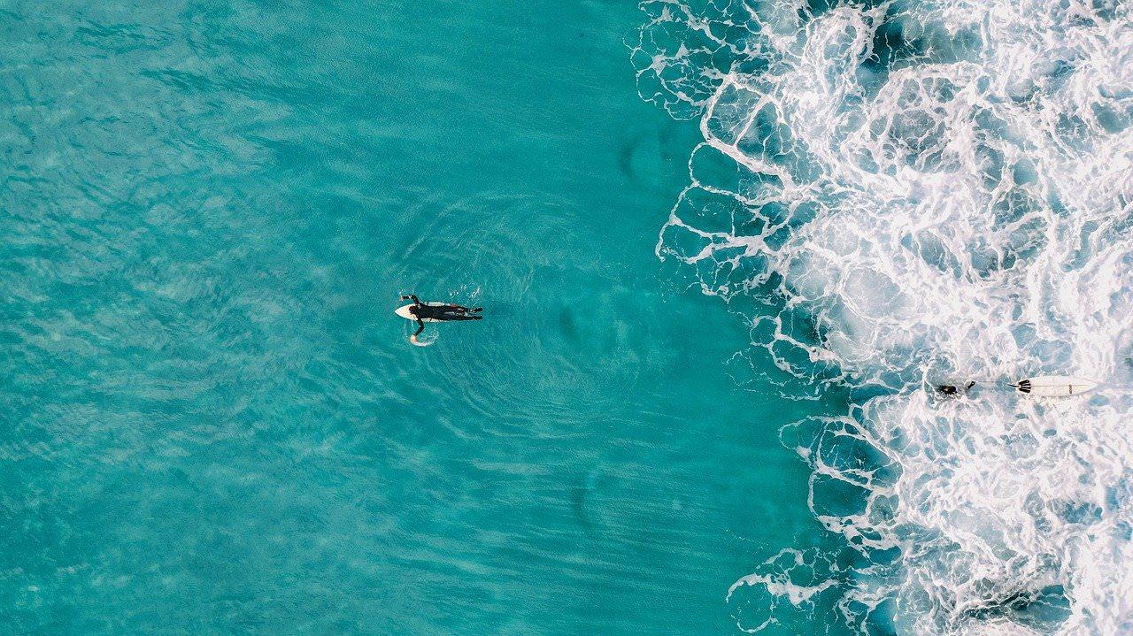 Hossegor Surf Francia