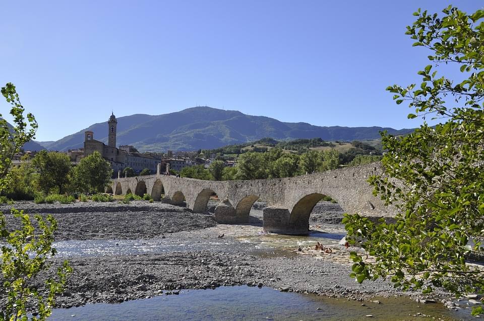 Bobbio, Provincia di Piacenza