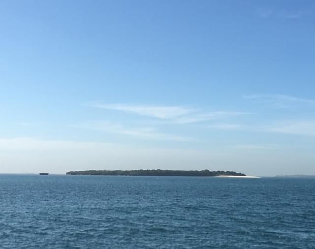bongoya island