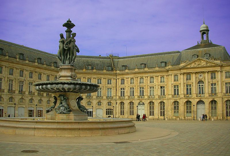 place bourse_bordeaux