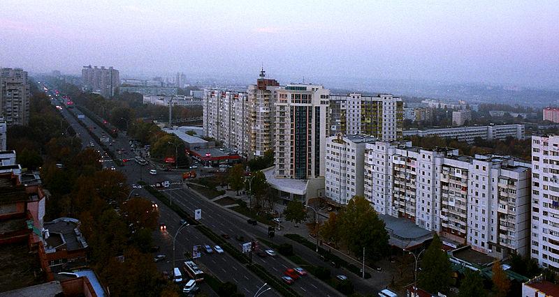 10 chisinau moldavia