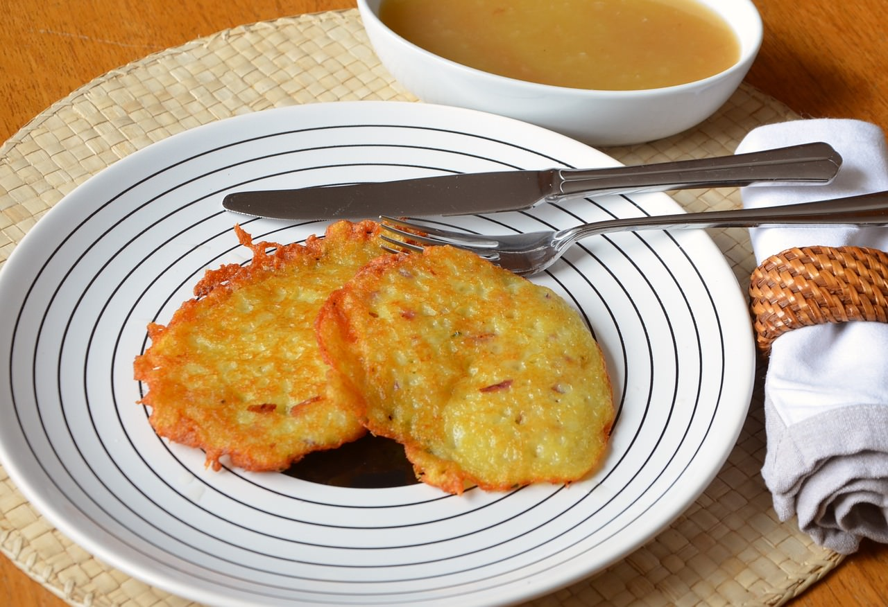 la patata e ingrediente principale nel boxty