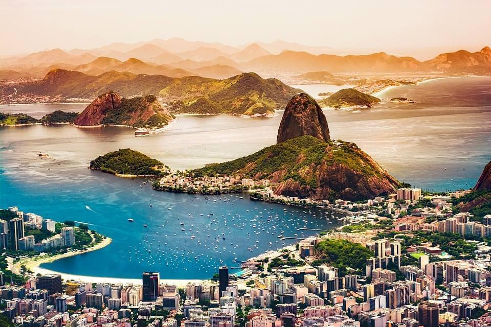 brasile rio janeiro