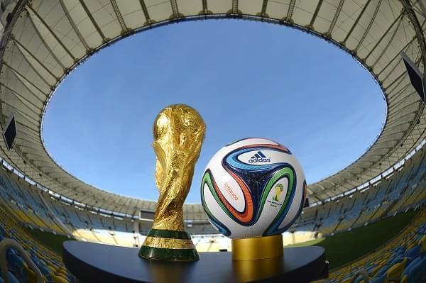 Pallone mondiali brasile 2014 brazuca