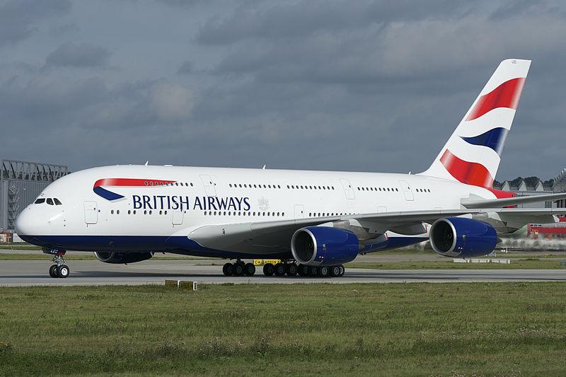 2 british airways