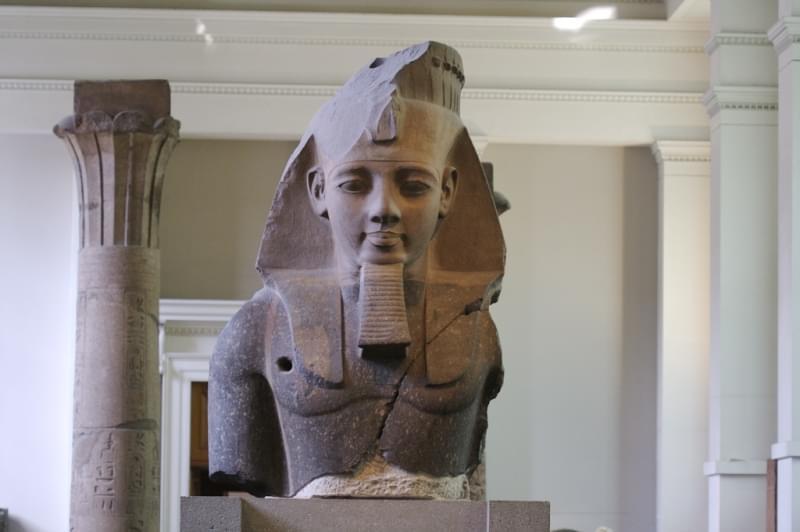 british museum giovane memnone