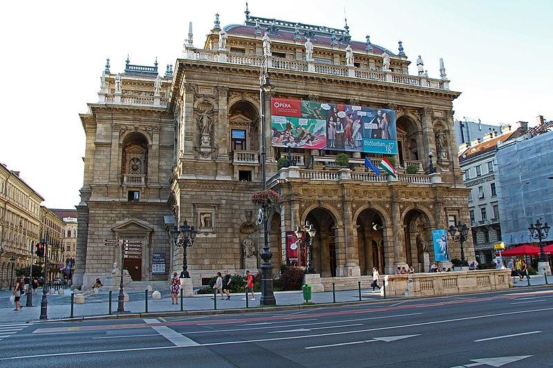 7 magyar allami operahaz