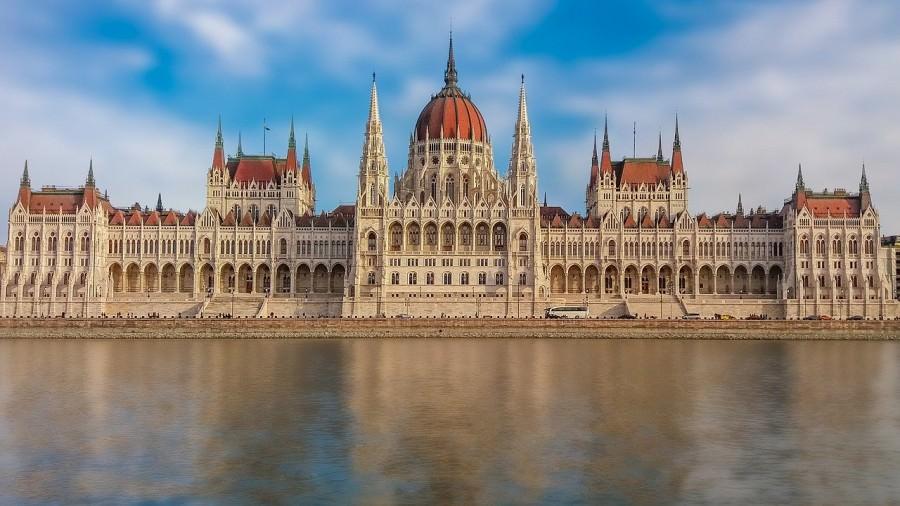 galleria nazionale budapest