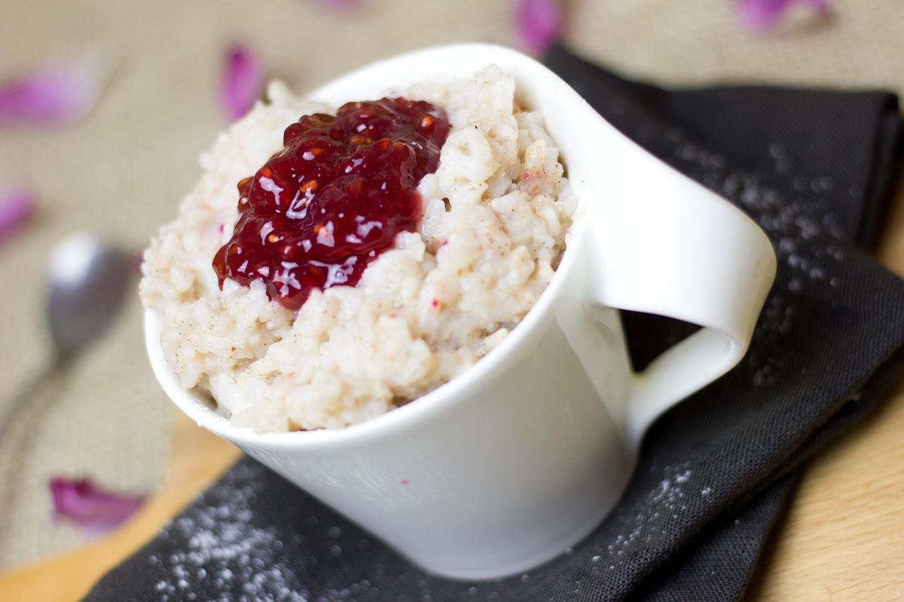budino di riso taipei taiwan